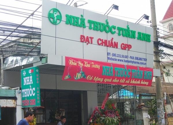 Những lợi ích khi lựa chọn thiết kế bảng hiệu quảng cáo tại Á Đông