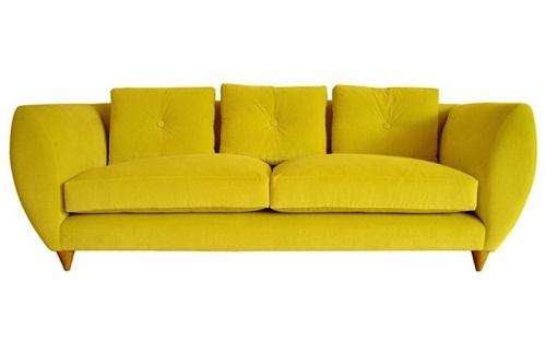 Chọn mua sofa phòng khách màu gì hợp phong thủy?