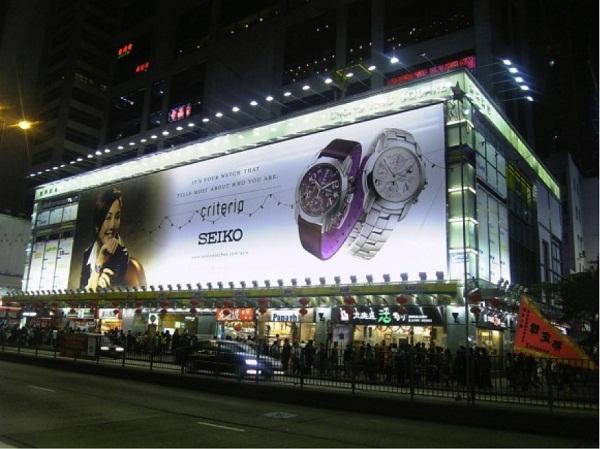 Giá trị bảng hiệu quảng cáo trong kinh doanh 6