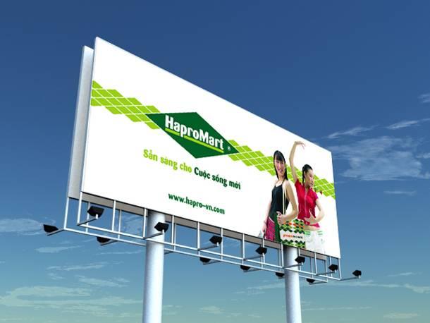 Giá trị bảng hiệu quảng cáo trong kinh doanh 4