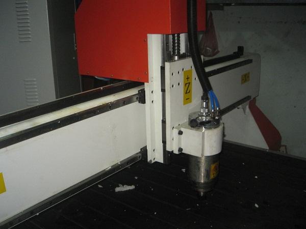 Công nghệ hiện đại từ máy cắt khắc laser trong sản xuất công nghiệp