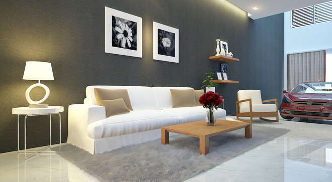 Những mẫu sofa khuyến mãi hiện đại cho phòng khách